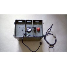 LARKSPUR A43R MANPACK RADIO BATTERY CHARGER ASSY